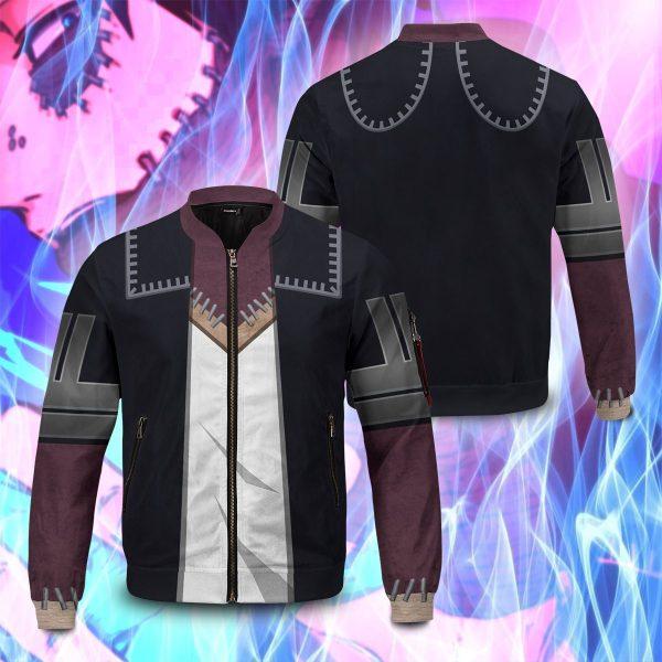 dabi bomber jacket 849217 - Anime Jacket