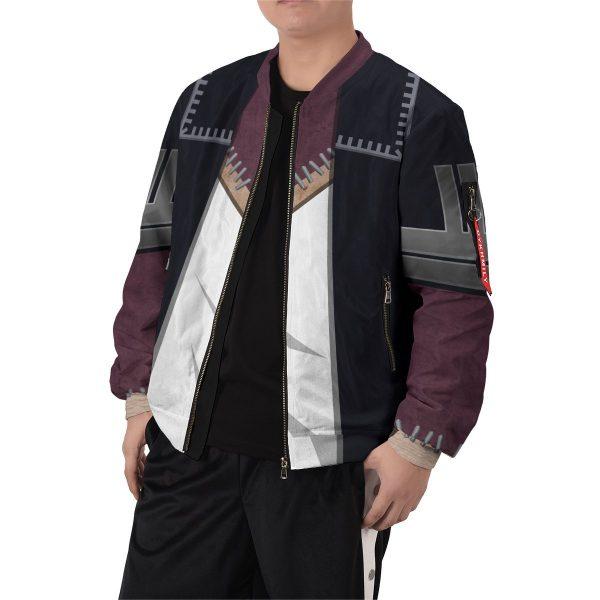 dabi bomber jacket 916421 - Anime Jacket
