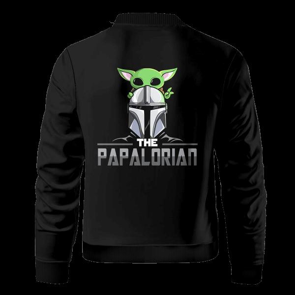 dadalorian bomber jacket 276508 - Anime Jacket