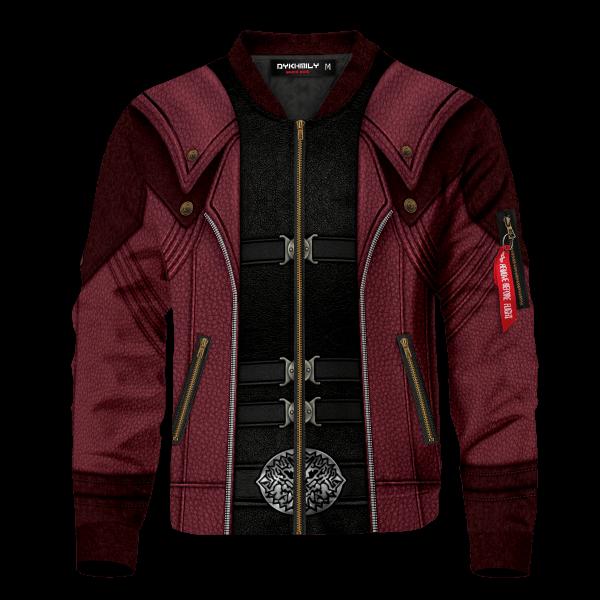 dante bomber jacket 899357 - Anime Jacket