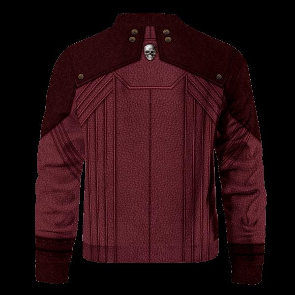 dante bomber jacket 924897 - Anime Jacket