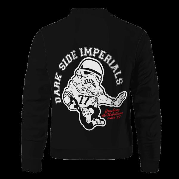 dark side imperials bomber jacket 486626 - Anime Jacket