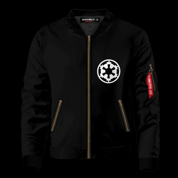 dark side imperials bomber jacket 707984 - Anime Jacket
