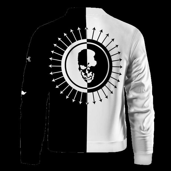 death note l bomber jacket 102398 - Anime Jacket