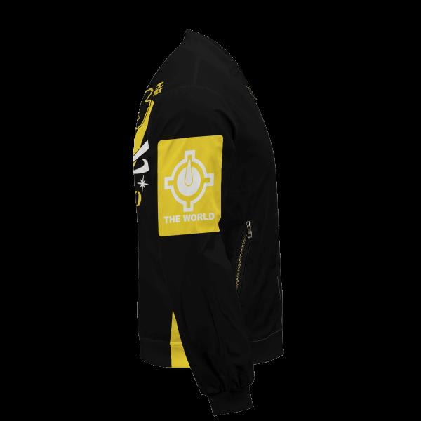 dio brando bomber jacket 473608 - Anime Jacket