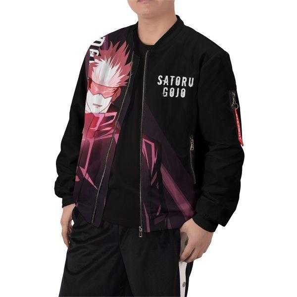domain expansion bomber jacket 265960 - Anime Jacket