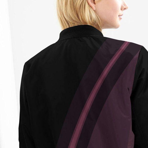 domain expansion bomber jacket 624616 - Anime Jacket