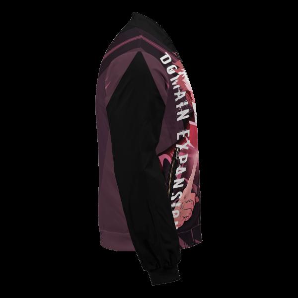 domain expansion bomber jacket 805914 - Anime Jacket
