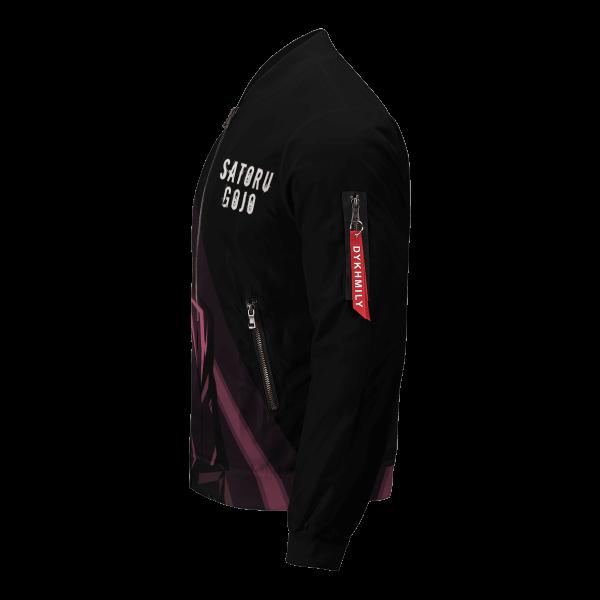 domain expansion bomber jacket 855347 - Anime Jacket