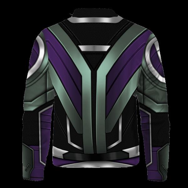 endgame hulk bomber jacket 584066 - Anime Jacket