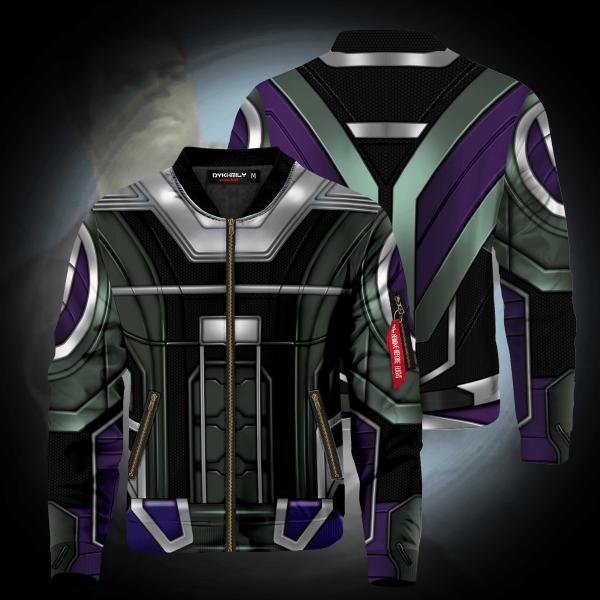 endgame hulk bomber jacket 941717 - Anime Jacket