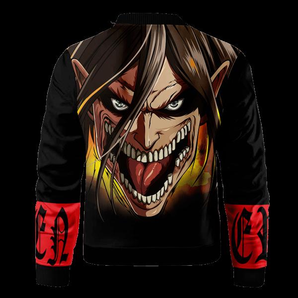 eren yeager bomber jacket 430682 - Anime Jacket