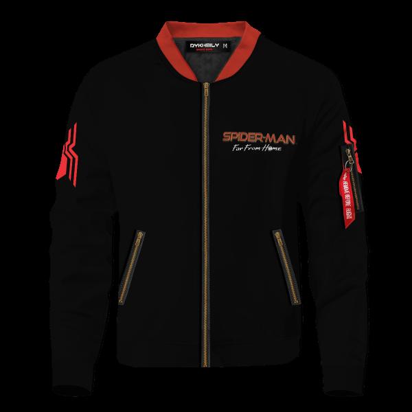 even dead im the hero bomber jacket 221598 - Anime Jacket