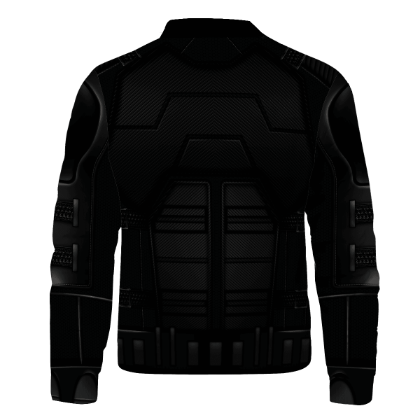 far from home stealth suit bomber jacket 429436 - Anime Jacket
