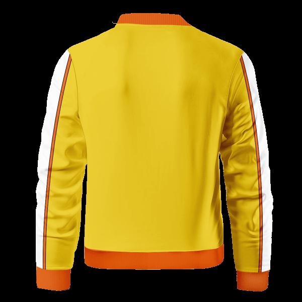 fat gum taishiro toyomitsu bomber jacket 935599 - Anime Jacket