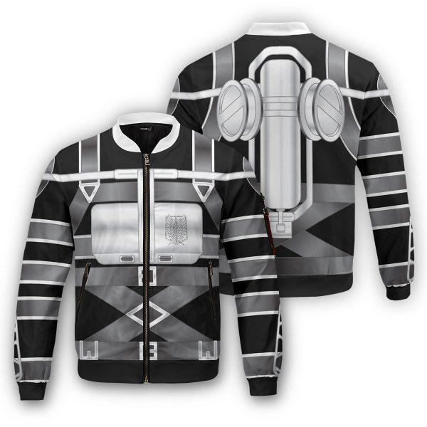 final aot uniform bomber jacket 285990 - Anime Jacket