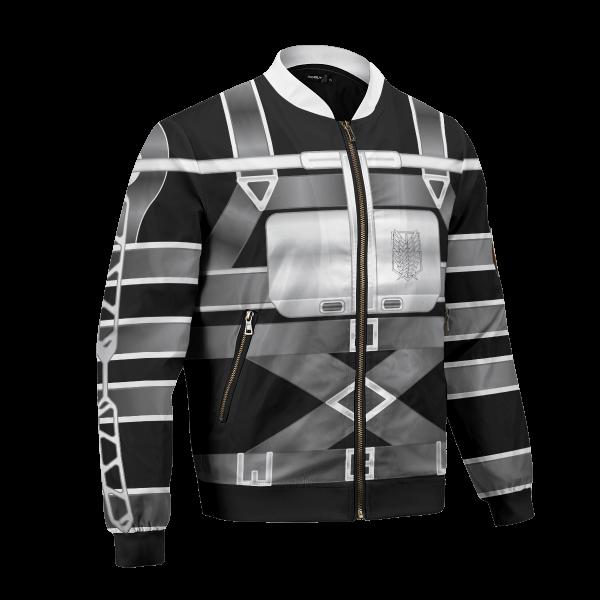 final aot uniform bomber jacket 548279 - Anime Jacket