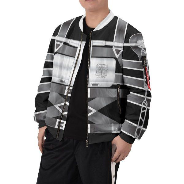 final aot uniform bomber jacket 651291 - Anime Jacket