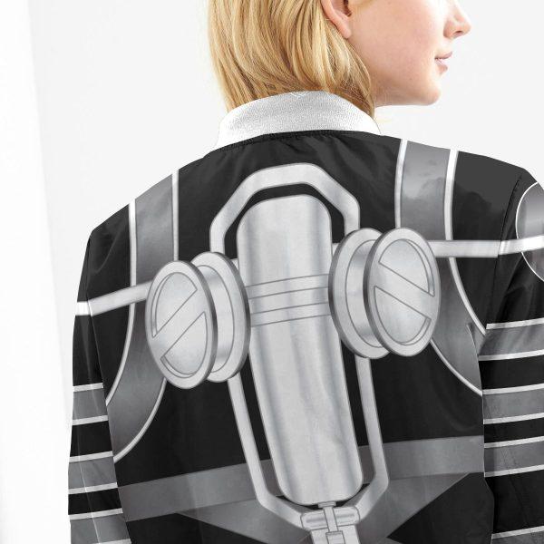 final aot uniform bomber jacket 989798 - Anime Jacket