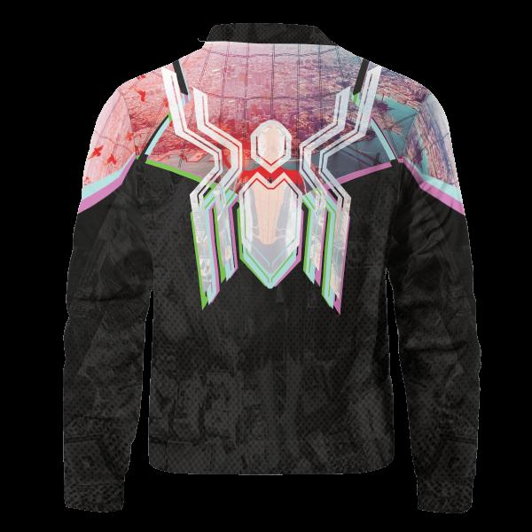 friendly neighborhood hero bomber jacket 920547 - Anime Jacket
