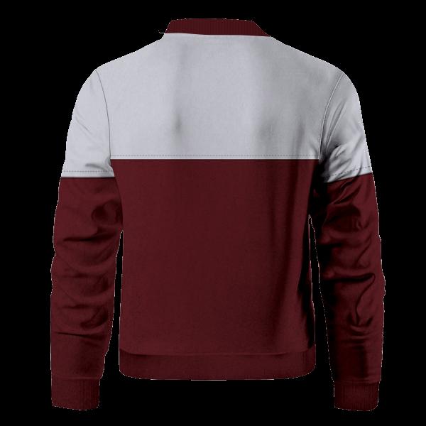 gaara bomber jacket 746411 - Anime Jacket