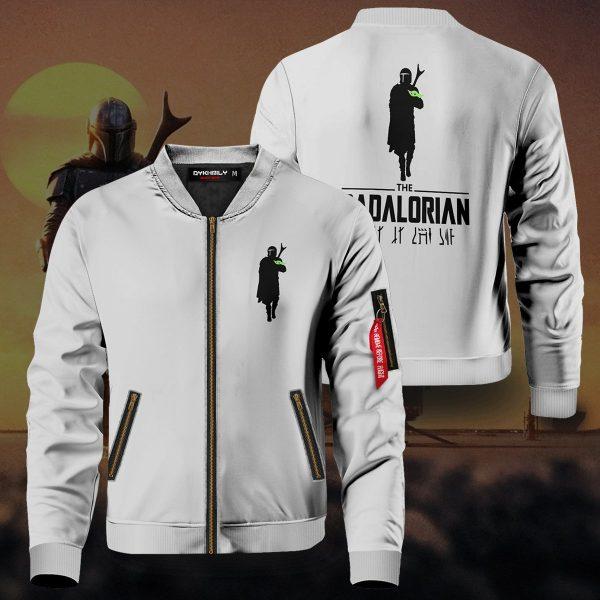 galactic father bomber jacket 508546 - Anime Jacket