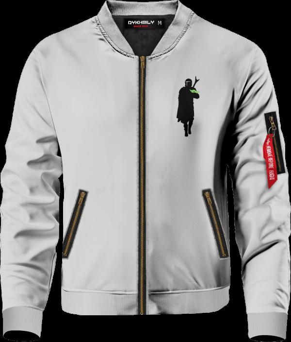 galactic father bomber jacket 825796 - Anime Jacket
