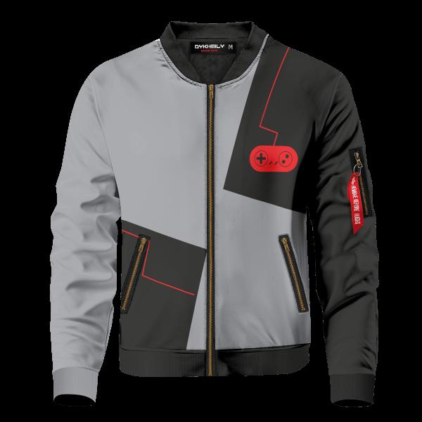 gamer for life bomber jacket 549270 - Anime Jacket