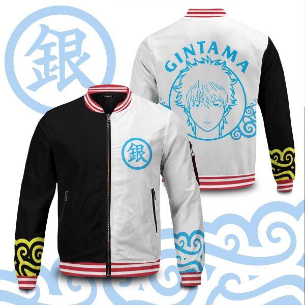gintama bomber jacket 274271 - Anime Jacket