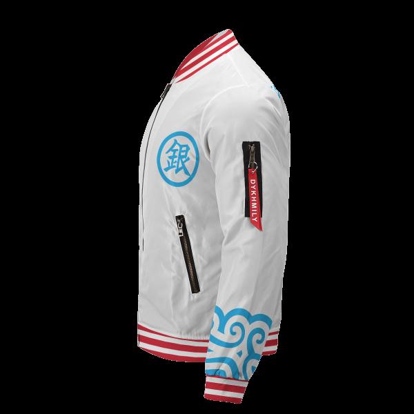 gintama bomber jacket 447152 - Anime Jacket