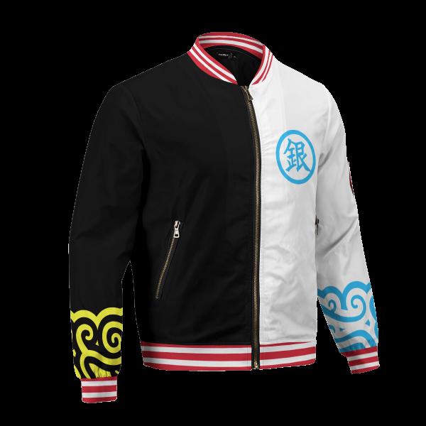 gintama bomber jacket 699966 - Anime Jacket