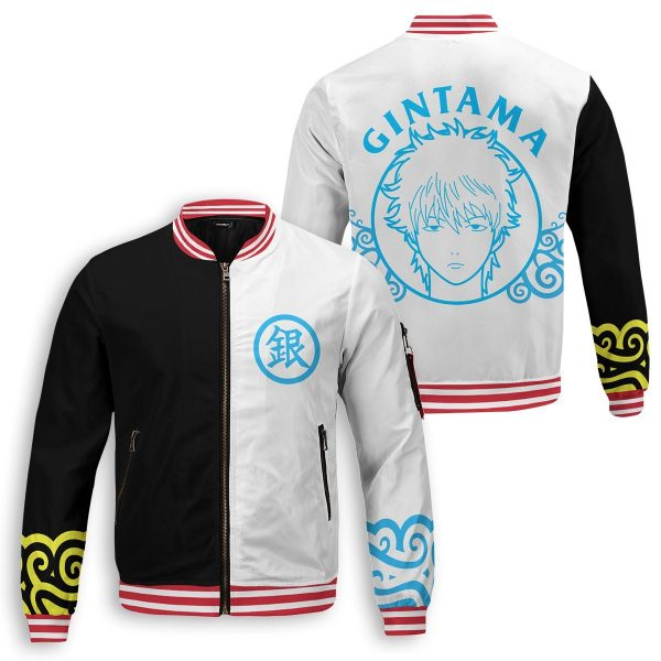 gintama bomber jacket 769657 - Anime Jacket