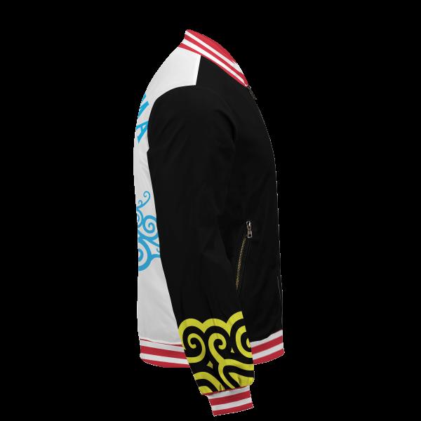 gintama bomber jacket 779124 - Anime Jacket