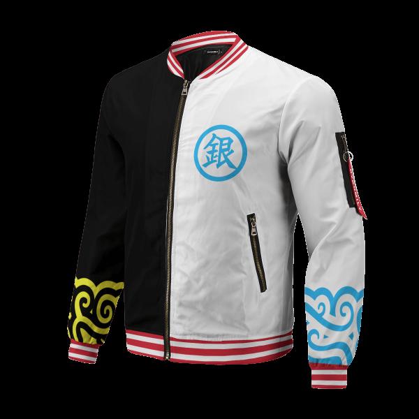 gintama bomber jacket 828900 - Anime Jacket