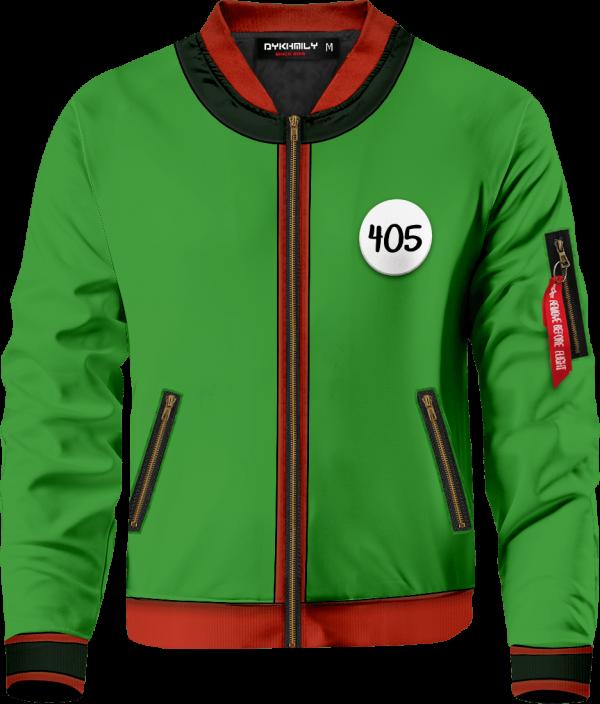 gon bomber jacket 487836 - Anime Jacket