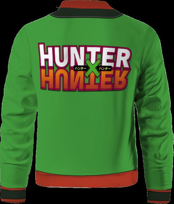 gon bomber jacket 560125 - Anime Jacket