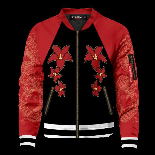 guardian dragon bomber jacket 442076 - Anime Jacket