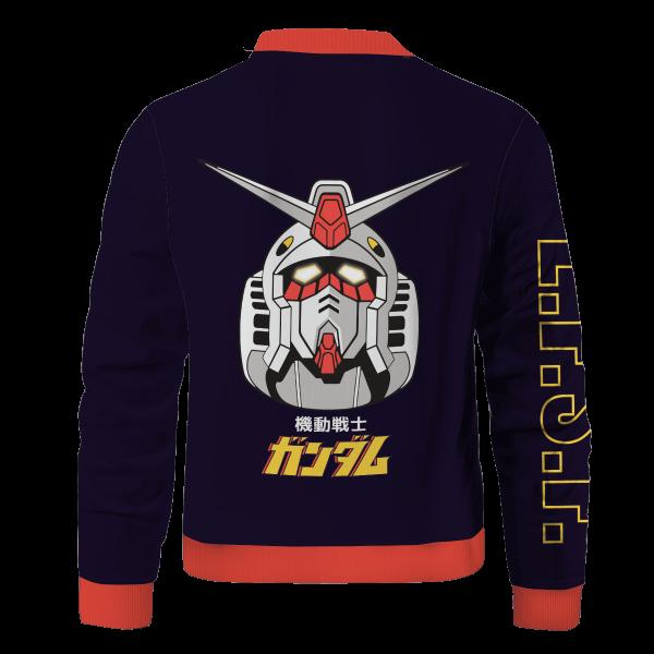 gundam bomber jacket 349596 - Anime Jacket
