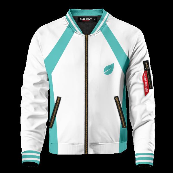 haikyuu aoba johsai bomber jacket 509270 - Anime Jacket