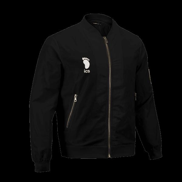 haikyuu karasuno high bomber jacket 365259 - Anime Jacket