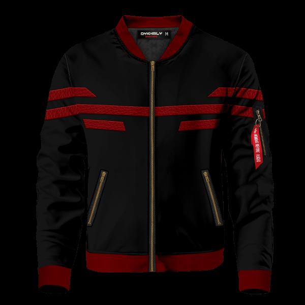 hail hydra bomber jacket 210892 - Anime Jacket