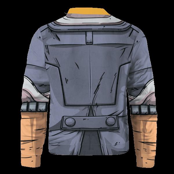 handsome jack bomber jacket 749467 - Anime Jacket