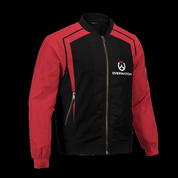 hero reaper bomber jacket 341277 - Anime Jacket