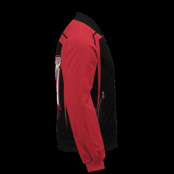 hero reaper bomber jacket 606919 - Anime Jacket