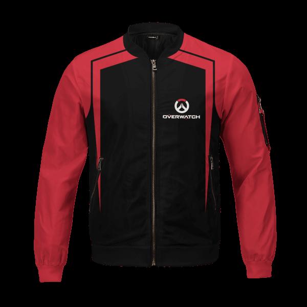 hero reaper bomber jacket 952528 - Anime Jacket