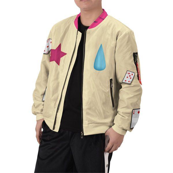 hisoka bomber jacket 960555 - Anime Jacket