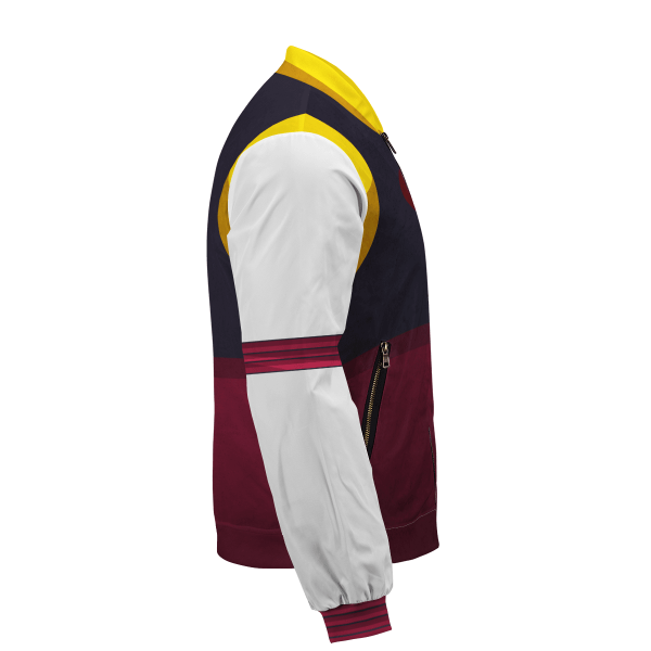 hxh hisoka bomber jacket 172231 - Anime Jacket