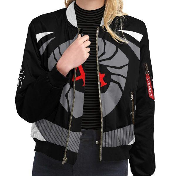 hxh spider bomber jacket 858466 - Anime Jacket
