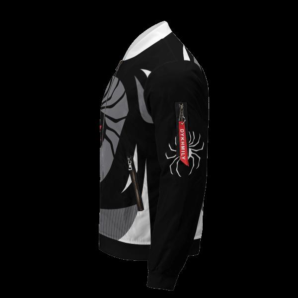 hxh spider bomber jacket 886296 - Anime Jacket