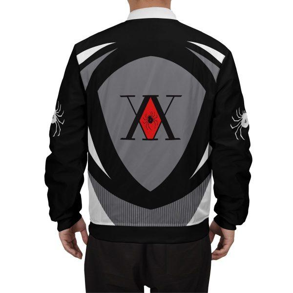 hxh spider bomber jacket 921645 - Anime Jacket